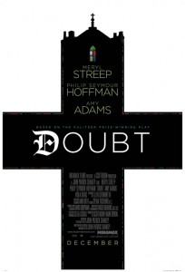 doubt-poster