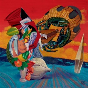 Music Review Mars Volta