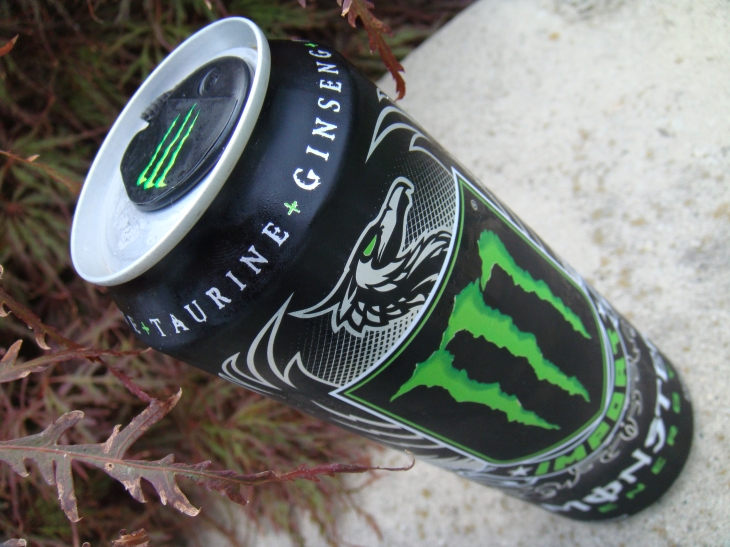 Monster Import Energy Drink Review