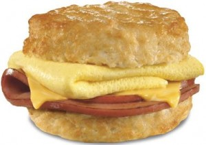 bologna biscuit