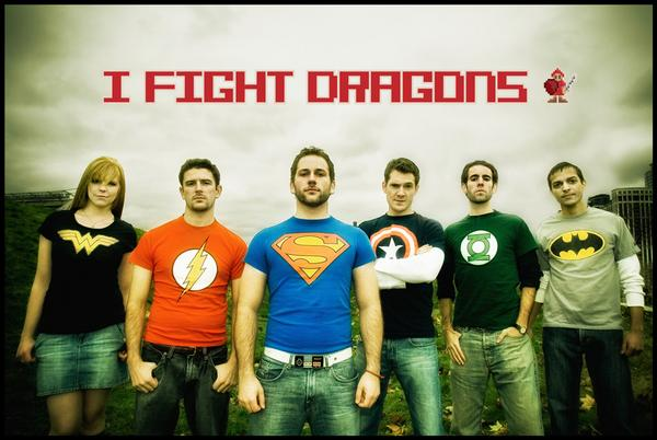 [Concert Review] I Fight Dragons, Whole Wheat Bread, and ...
