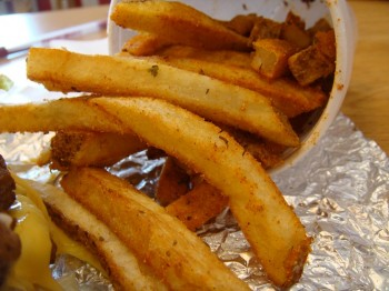 fiveguysfries