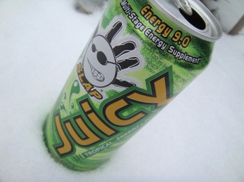 slap juicy tropical