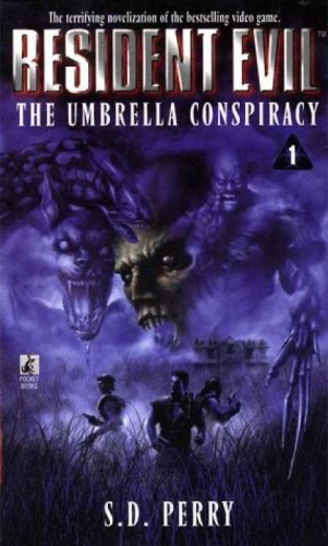 Resident Evil: The Umbrella Chronicles Review for Wii: A
