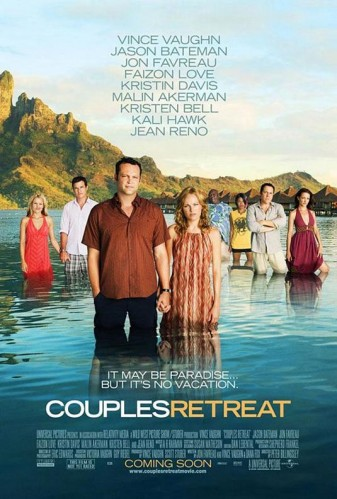 couples retreat review
