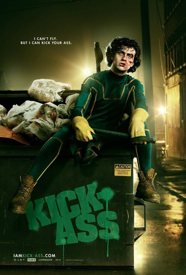 Kick Ass Movie Review