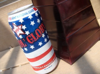 us army energy drink